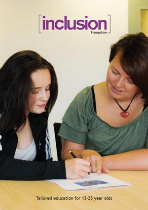Inclusion Hampshire Prospectus