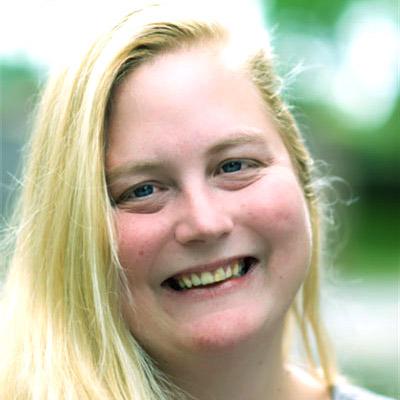 Claire Crampton